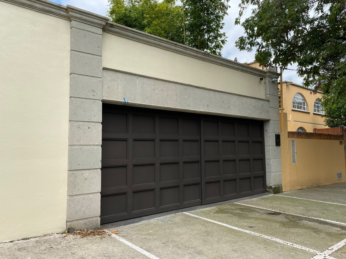 4 de 47: Garage