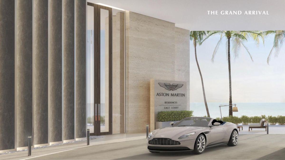 20 de 26: Departamento en Venta, Miami,  ASTON MARTIN Chichen Realty