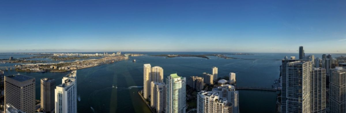 23 de 26: Departamento en Venta, Miami,  ASTON MARTIN Chichen Realty