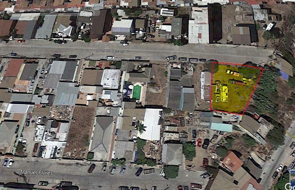 2 de 18: Vista Satelital