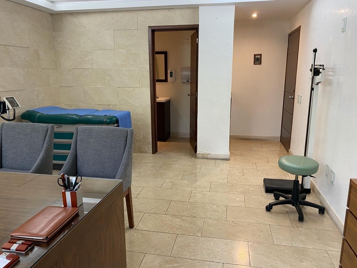 8 de 13: Consultorio en MEDICA DELTA - Revolución - Pachuca