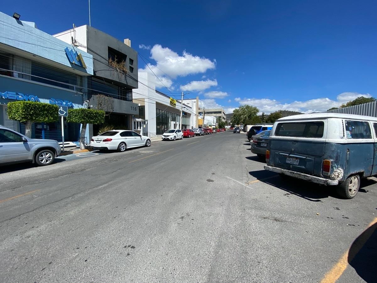 12 de 13: Consultorio en MEDICA DELTA - Revolución - Pachuca