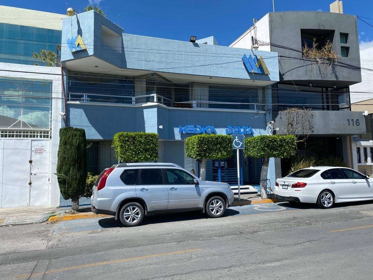13 de 13: Consultorio en MEDICA DELTA - Revolución - Pachuca
