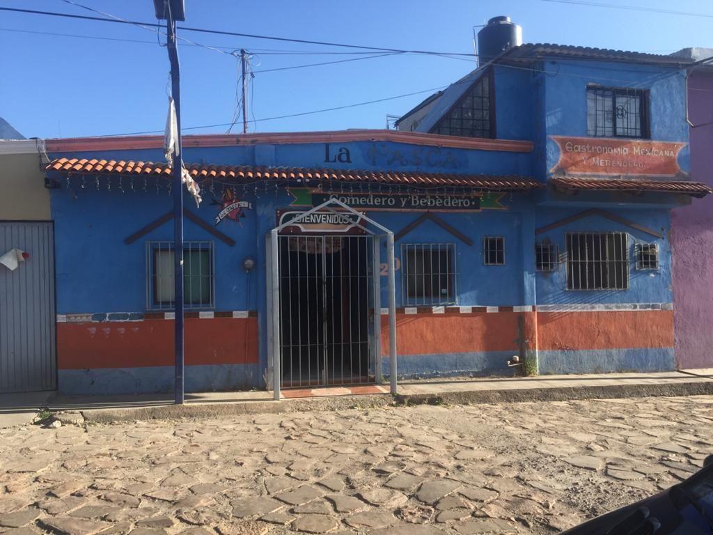 LOCAL COMERCIAL EN VENTA EN GUADALUPE ZACATECAS