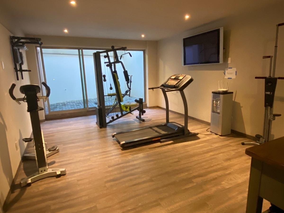 16 de 19: gym