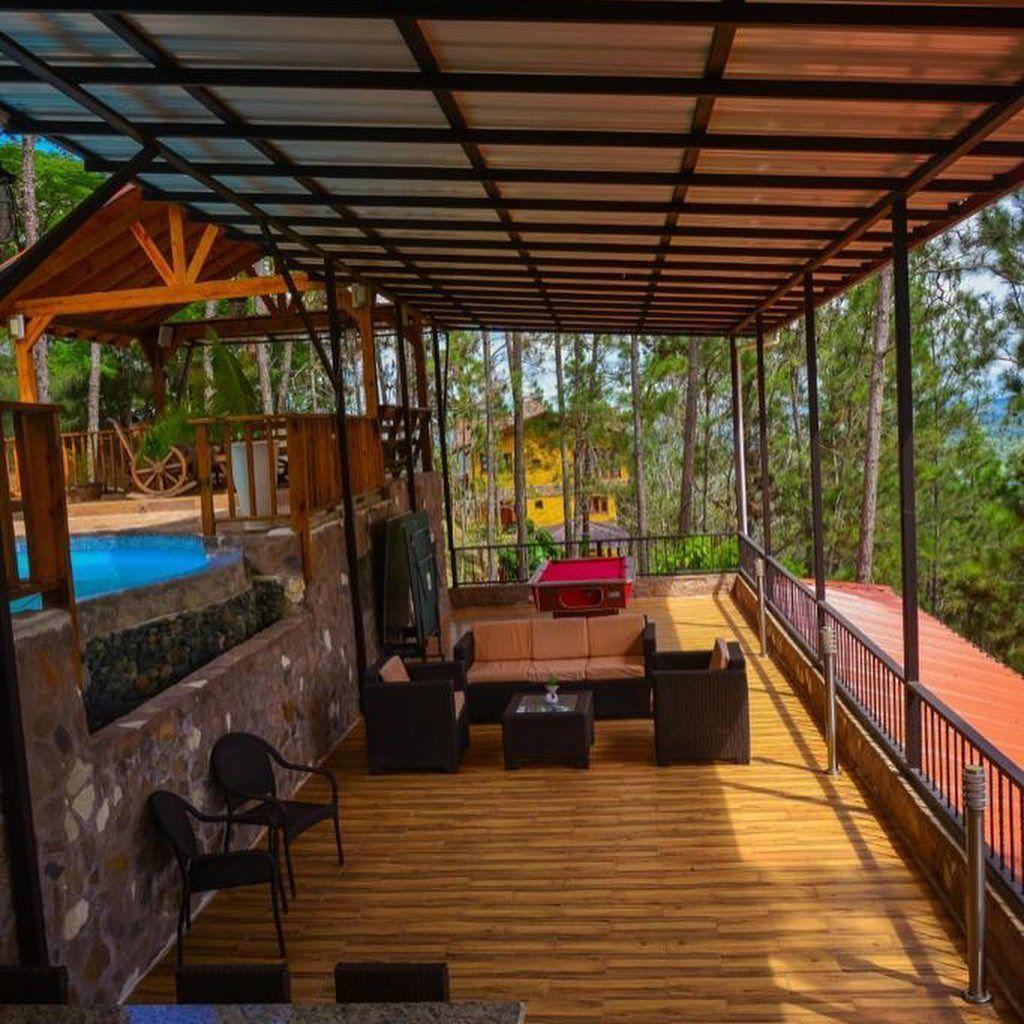 5 de 11: Villa en jarabacoa 12 dormitorios vista a la montaña