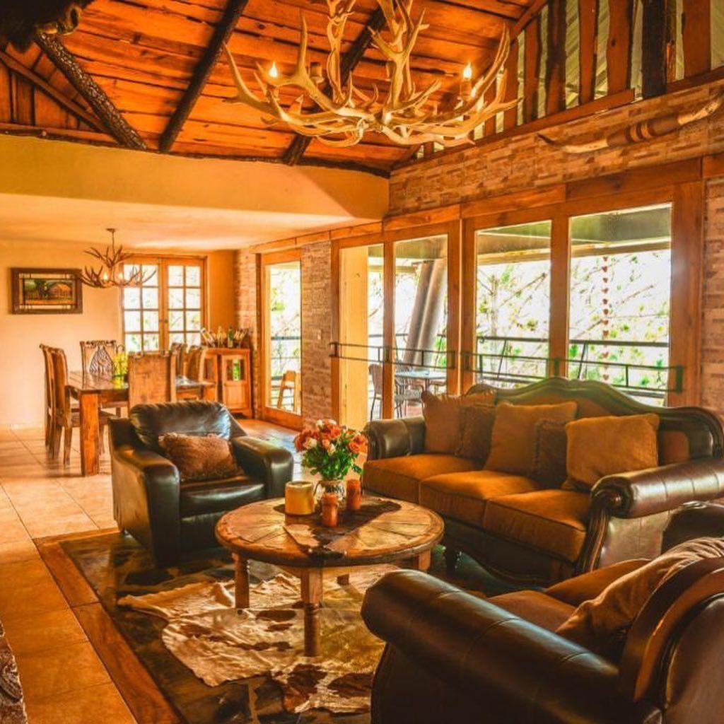 4 de 11: Villa en jarabacoa 12 dormitorios vista a la montaña