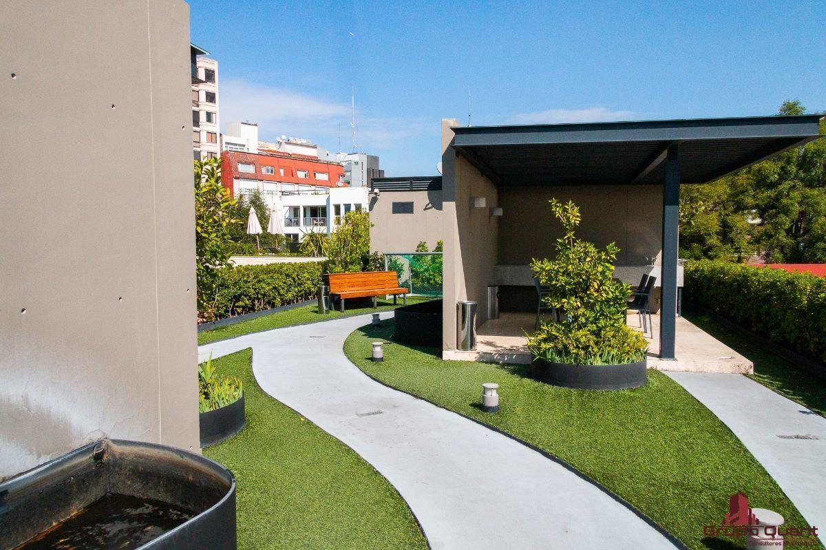 32 de 46: Roof garden