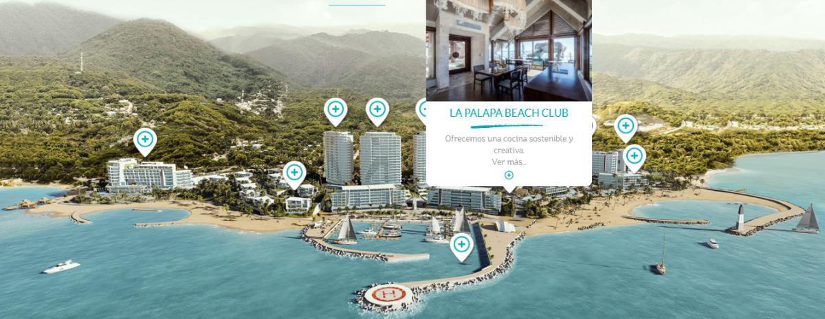 7 de 47: LA PALAPA BEACH CLUB ofrecemos una cocina sostenible y creat