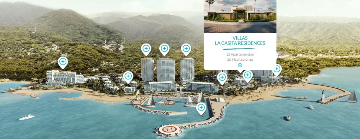 9 de 47: Villas La Casita Residences Apartamentos de 1, 2 o 3 habs.