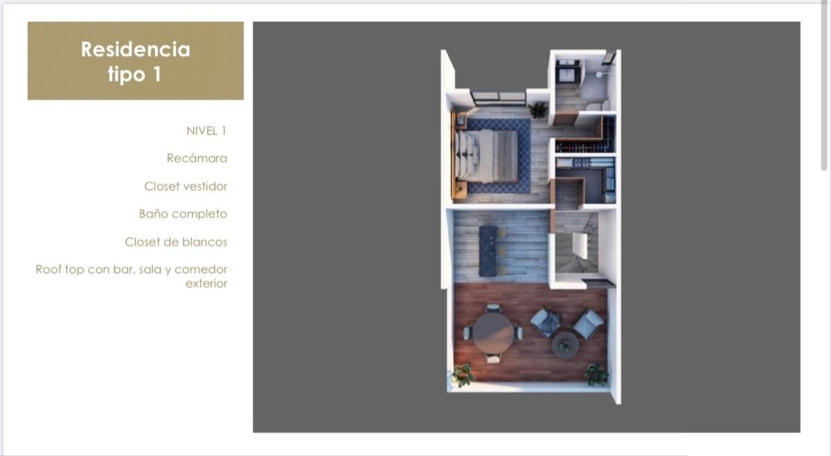 7 de 15: Residencia Tipo 1 Nivel 1