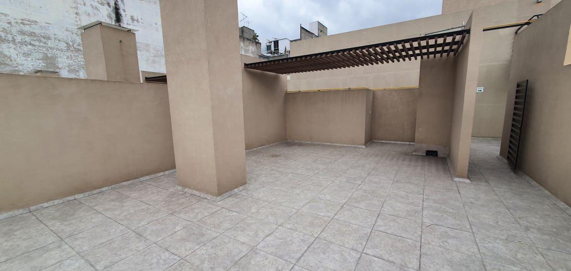 33 de 36: roof garden privado se vende por separado