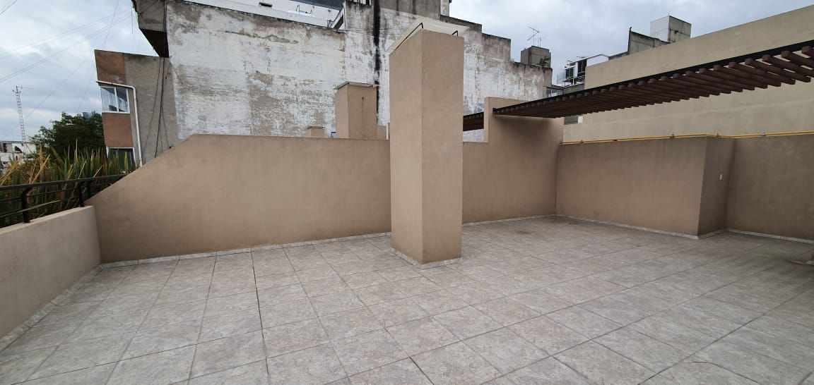 32 de 36: roof garden privado se vende por separado