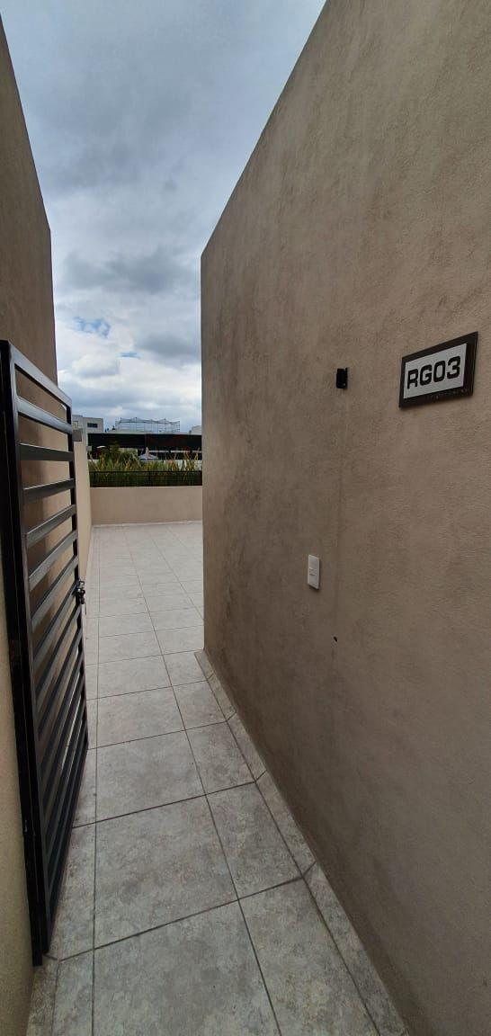 30 de 36: roof garden privado se vende por separado