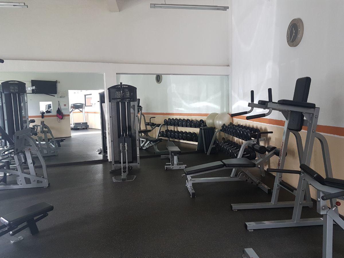 43 de 50: Gym