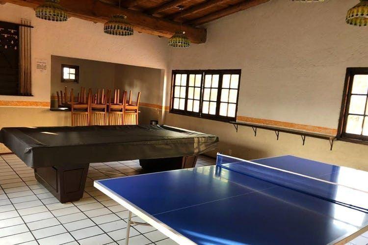 47 de 50: Salón de Juegos de Mesas