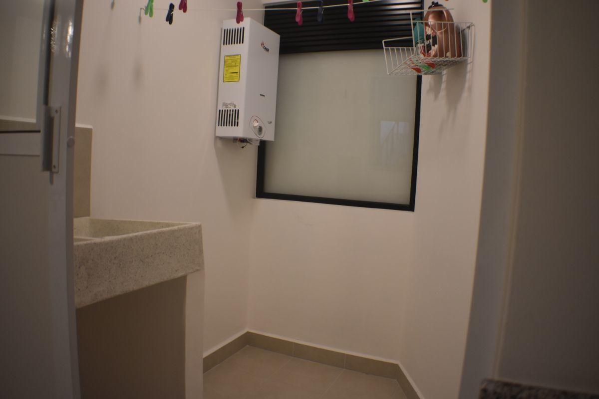 10 de 11: Area de lavado