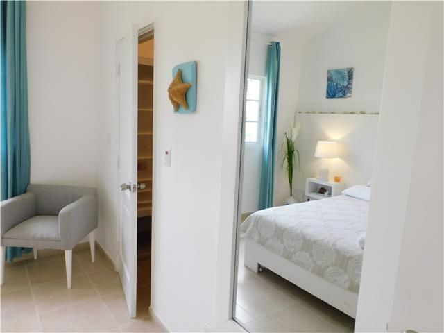 16 de 50: Costa bavaro apartamento 1 dormitorio renta por noche