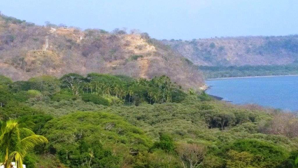 2 of 8: View  to Playa Iguanita