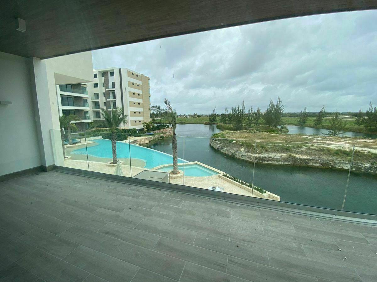 7 de 11: Vista terraza.