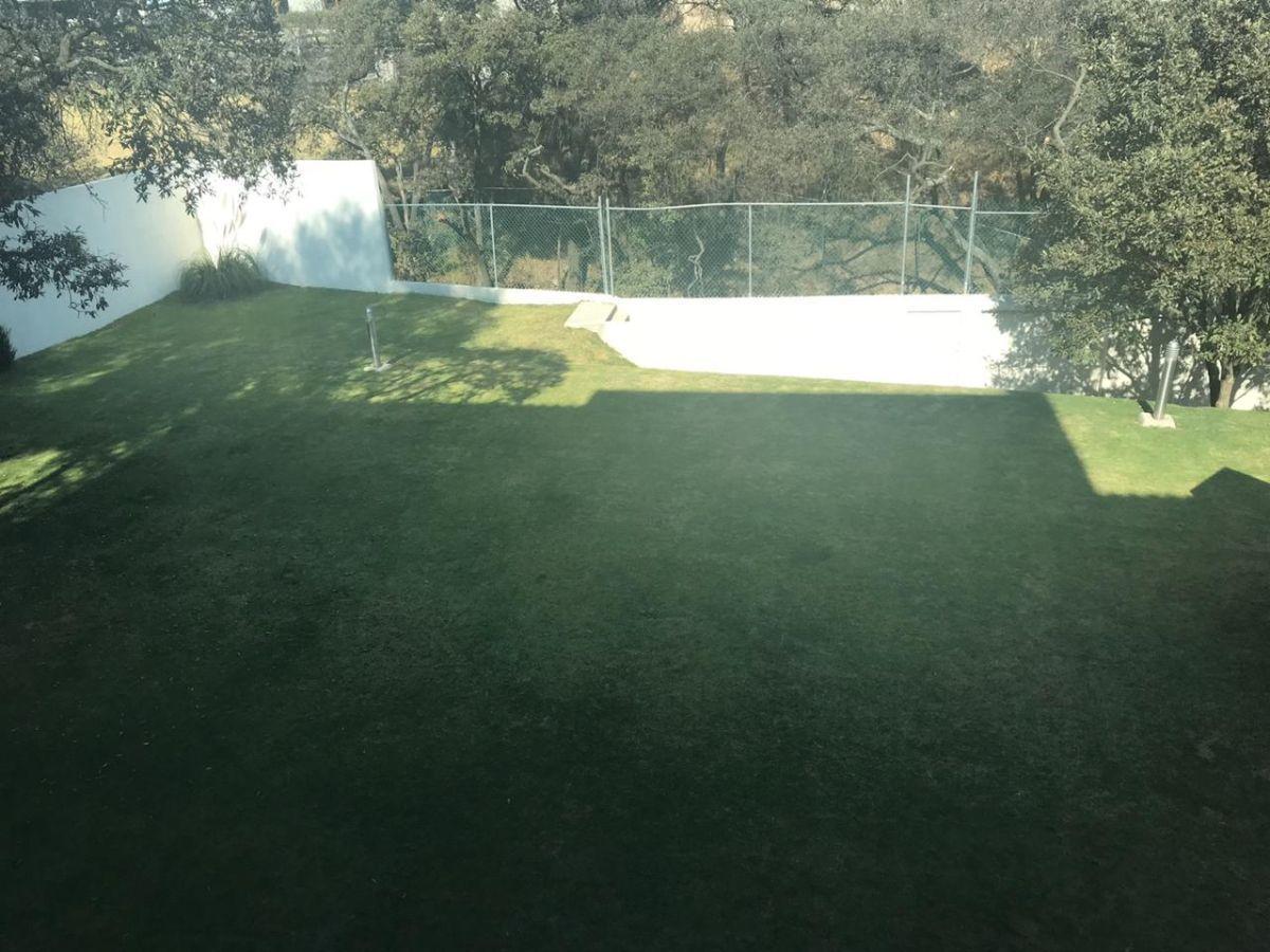 9 de 43: jardín