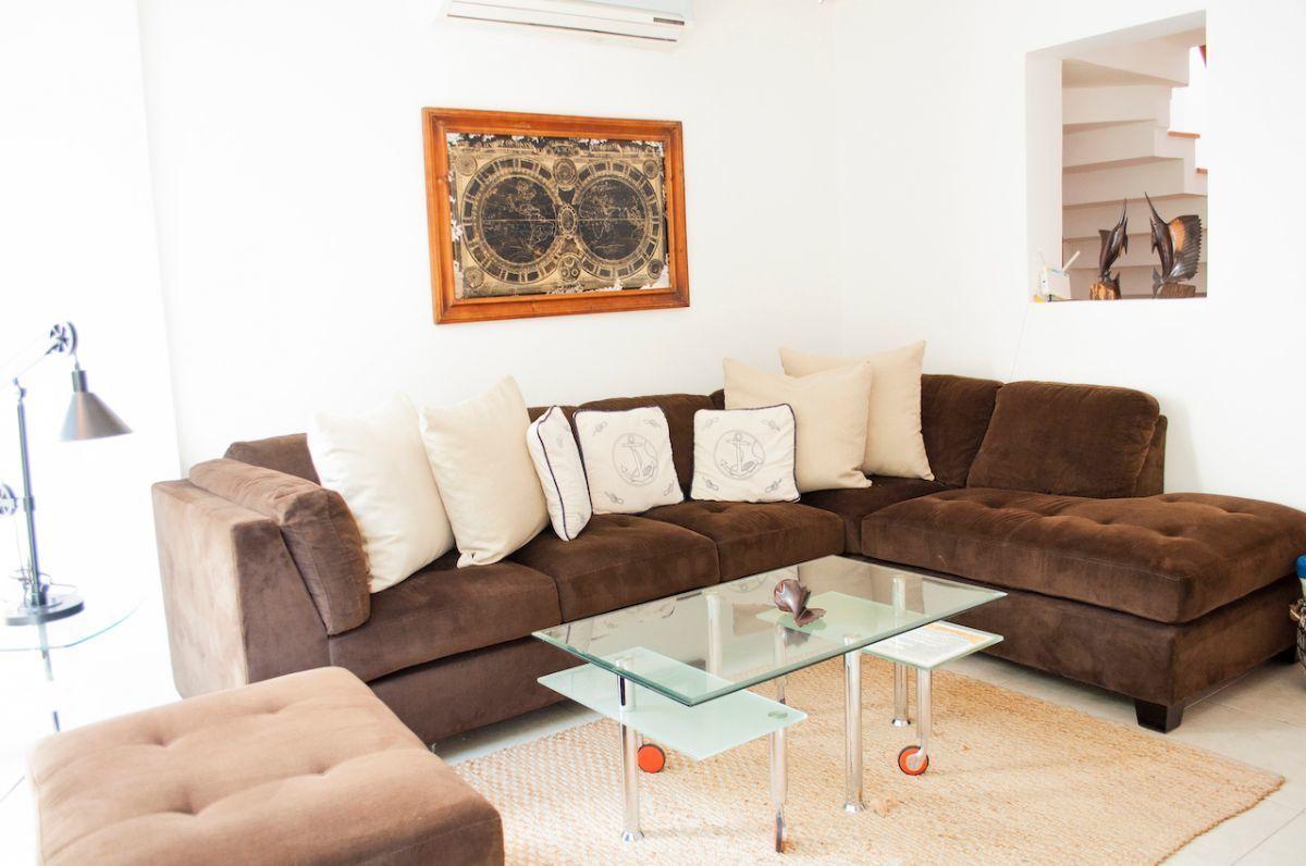 5 de 17: Green Canal - Living room