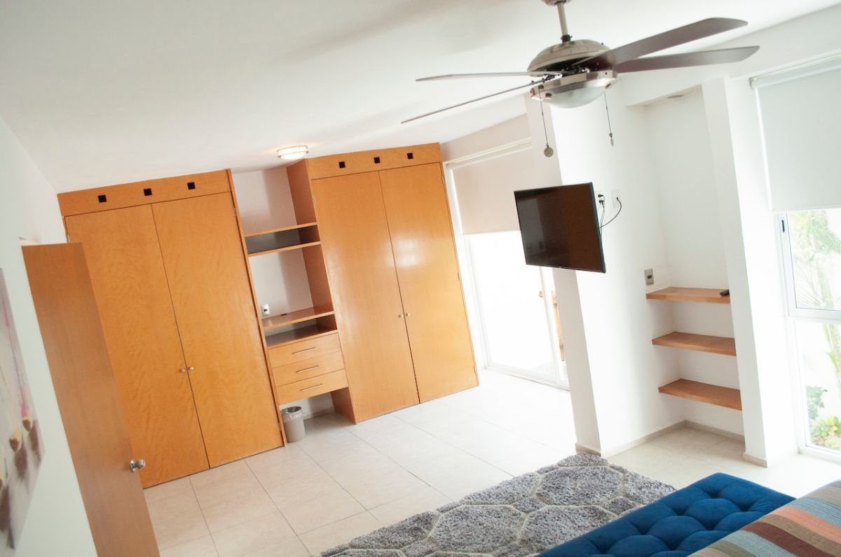 10 de 17: Green Canal - Principal bedroom