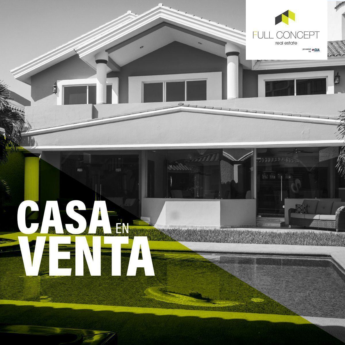 1 de 11: Casa en Venta en Lomas de Mazatlán