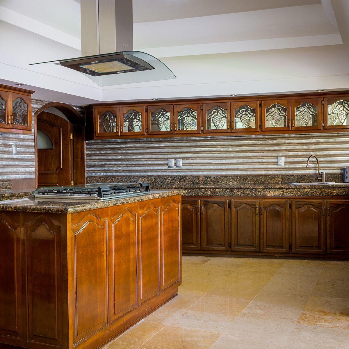 5 de 11: Su cocina se encuentra totalmente equipada
