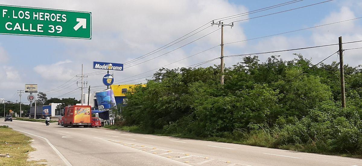 2 de 15: Terreno Venta Mérida, Yucatán, Periférico, Chichen Realty