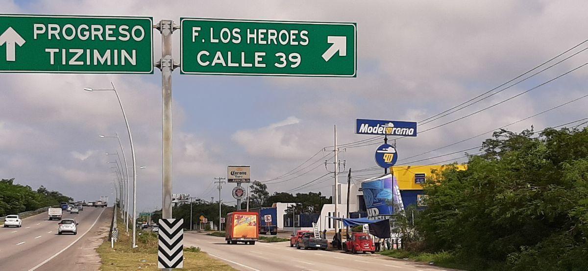3 de 15: Terreno Venta Mérida, Yucatán, Periférico, Chichen Realty