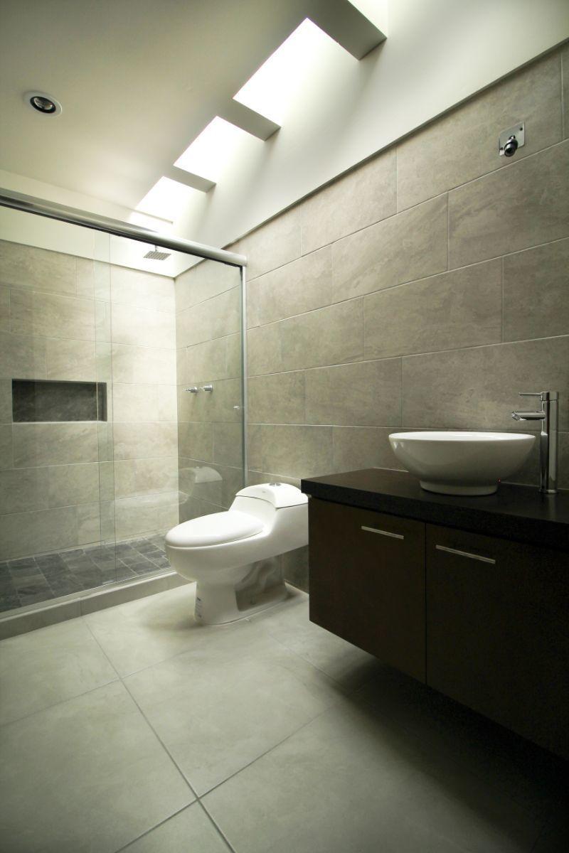 21 de 22: Recámara principal con baño completo