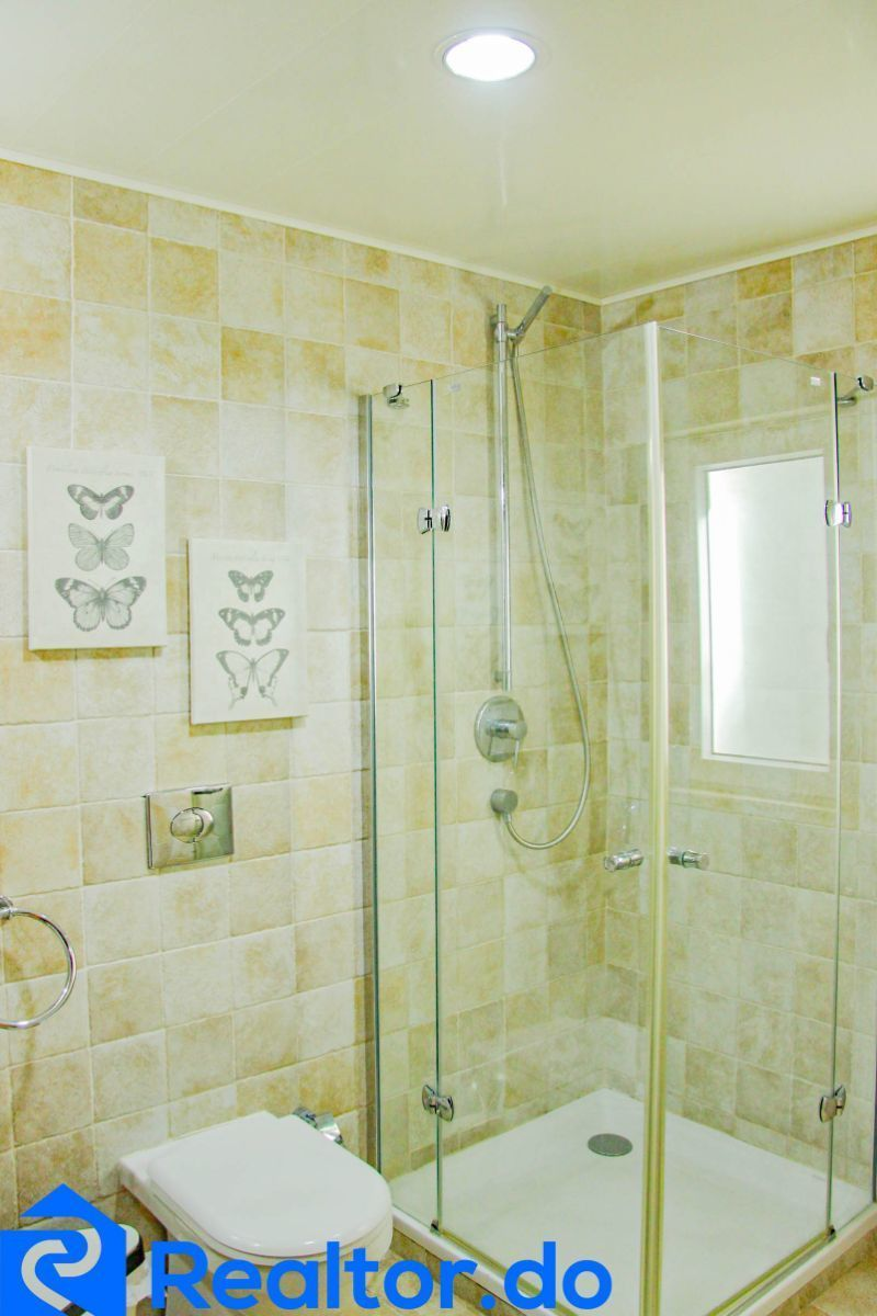 38 de 46: villa en punta cana alquiler vacacional 3 dormitorios piscin