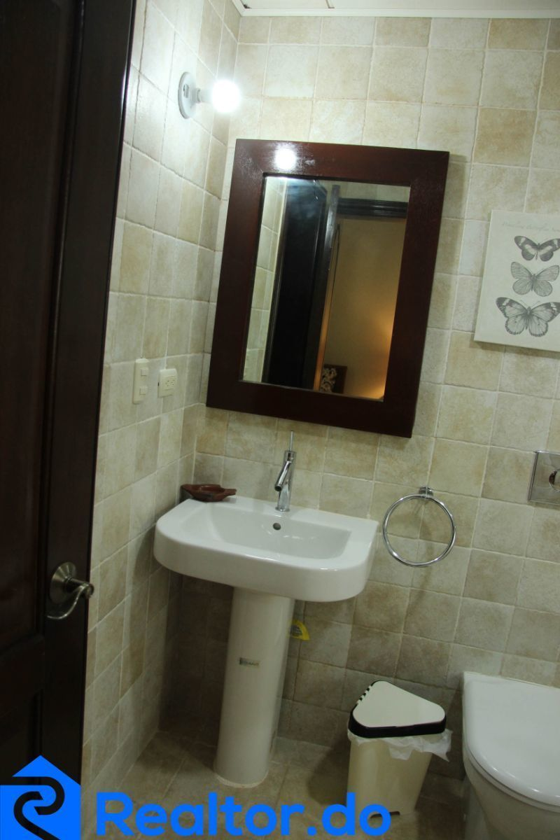 39 de 46: villa en punta cana alquiler vacacional 3 dormitorios piscin