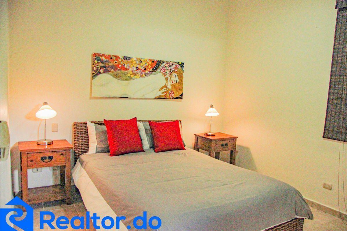 41 de 46: villa en punta cana alquiler vacacional 3 dormitorios piscin