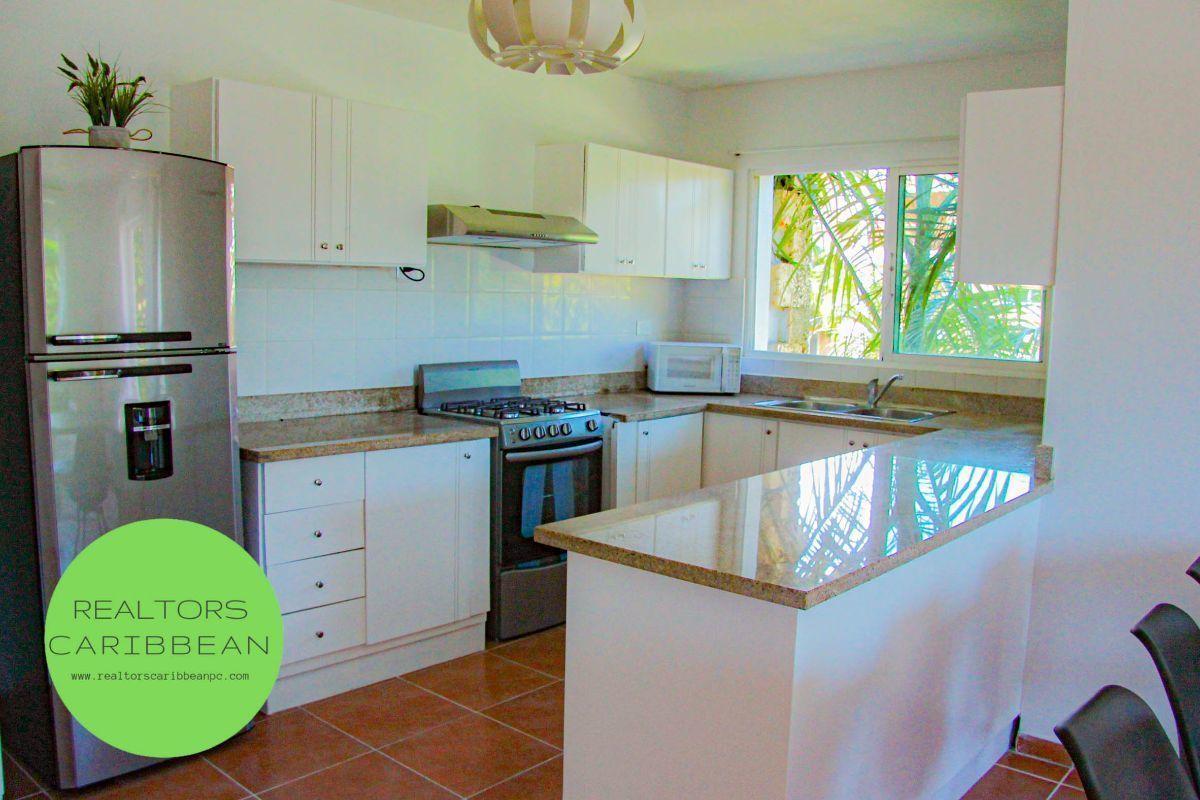4 de 29: Apartamento en venta punta cana whitesands 3 dormitorios