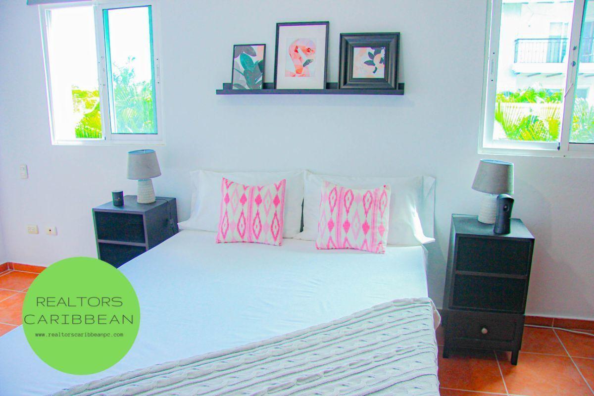 5 de 29: Apartamento en venta punta cana whitesands 3 dormitorios