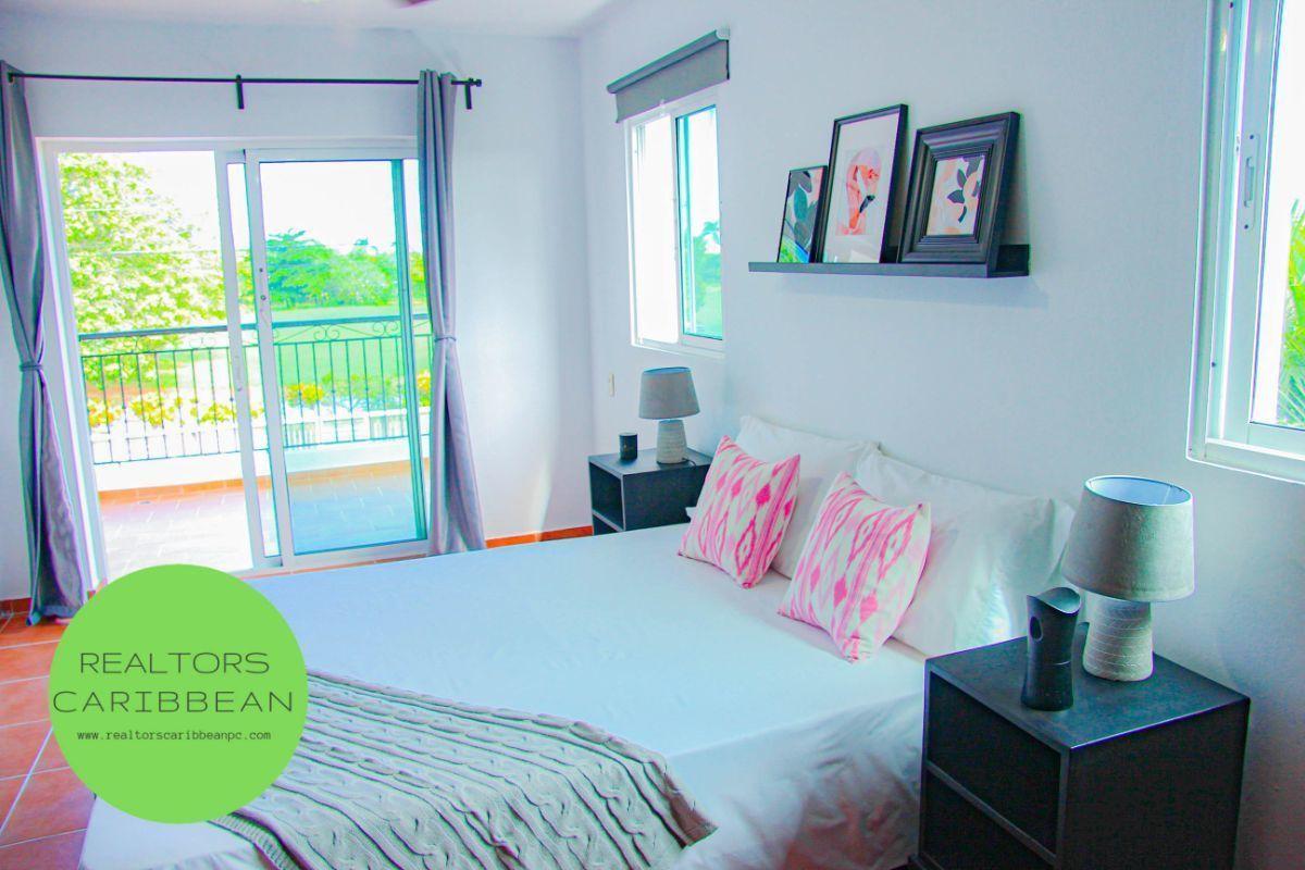 12 de 29: Apartamento en venta punta cana whitesands 3 dormitorios