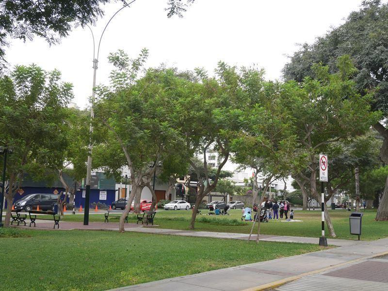 6 de 22: Exclusivo Parque Melitón Porras