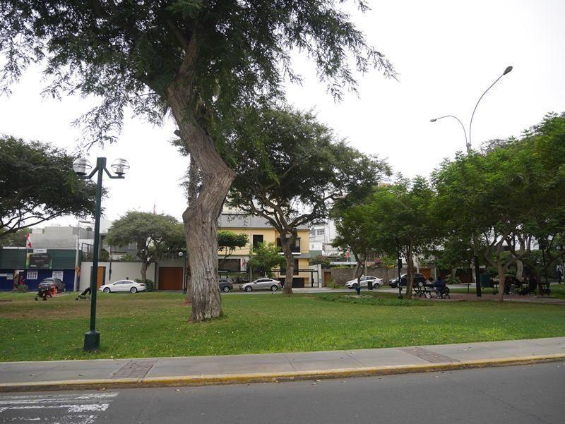 18 de 22: Exclusivo Parque Melitón Porras