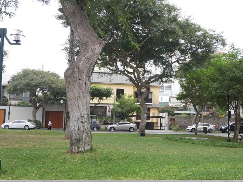 19 de 22: Exclusivo Parque Melitón Porras