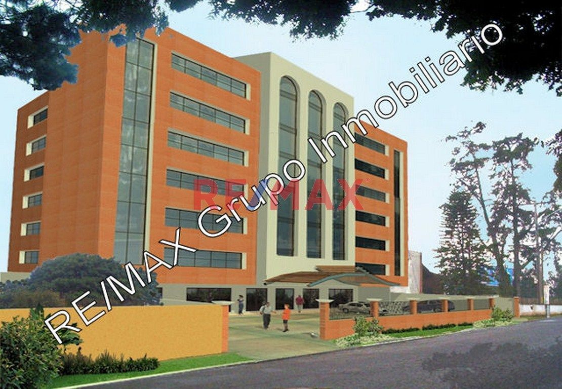 Remax real estate, Guatemala, Zona 13, Z.13 Oficinas En Edificio Condesa Ii