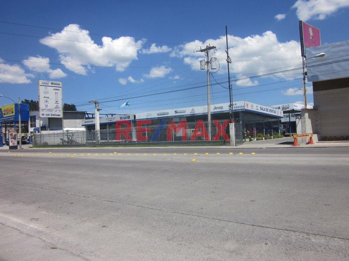 Remax real estate, Guatemala, Quetzaltenango, Propiedad En Excelente Ubicación.