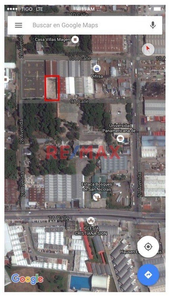 Remax real estate, Guatemala, Mixco, Excelente Terreno En Alquiler, El Naranjo.