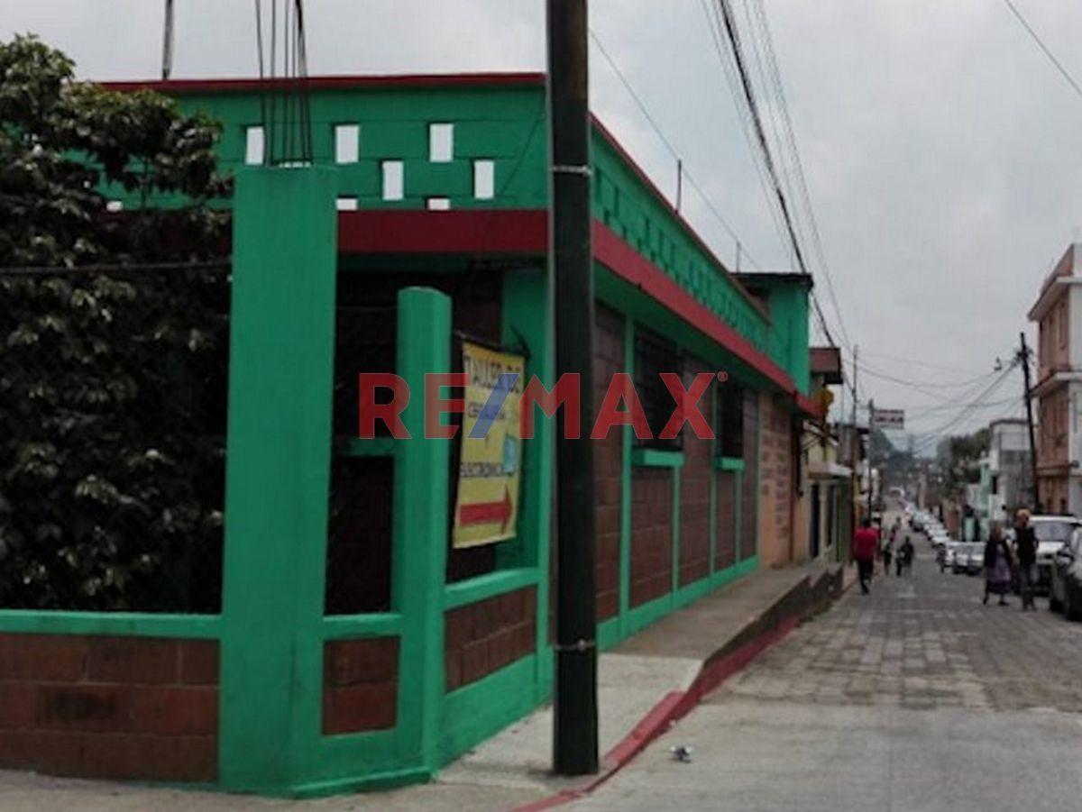 Remax real estate, Guatemala, San Lucas Sacatepequez, Z.1 Casa En Venta, San Lucas Sacatepéquez