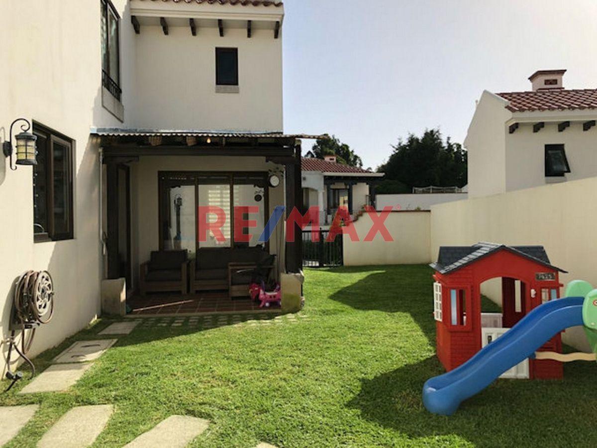 Remax real estate, Guatemala, Fraijanes, Vendo Casa En Km. 20 Carr. A El Salv. Lazos De Fraijanes