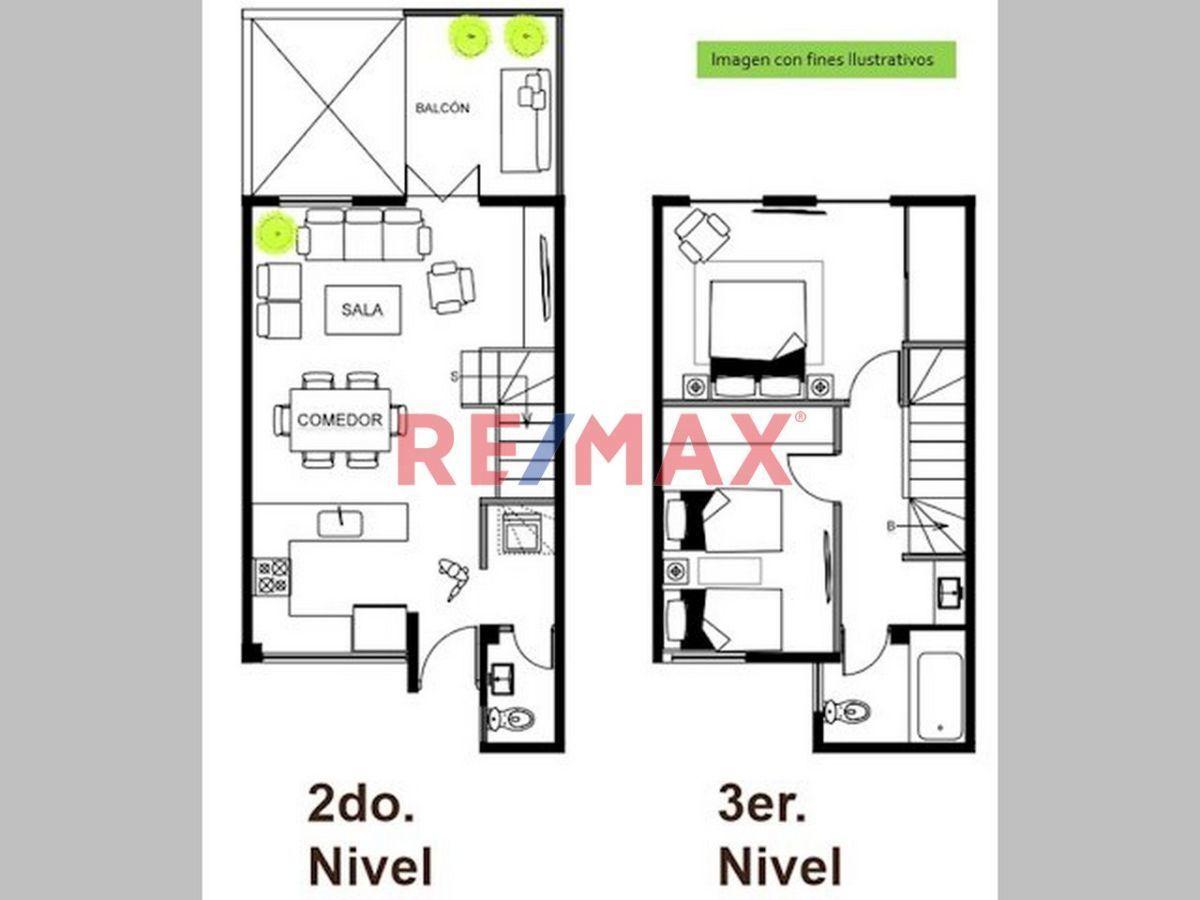 Remax real estate, Guatemala, Zona 01, Z.1 Apto. En Venta, Ed. Juan Chapín Villa Para Estrenar