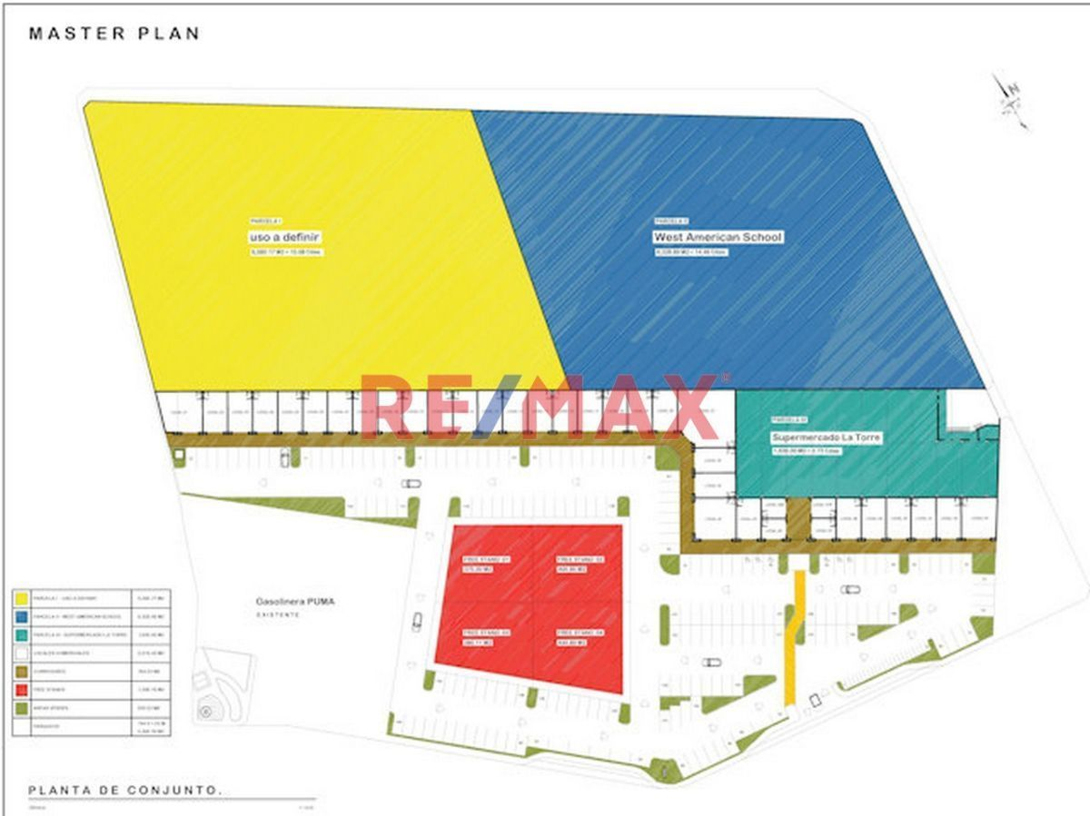 Remax real estate, Guatemala, Quetzaltenango, Z. 3, Quetzaltenango. Terreno De Uso Comercial, Excelente Punto