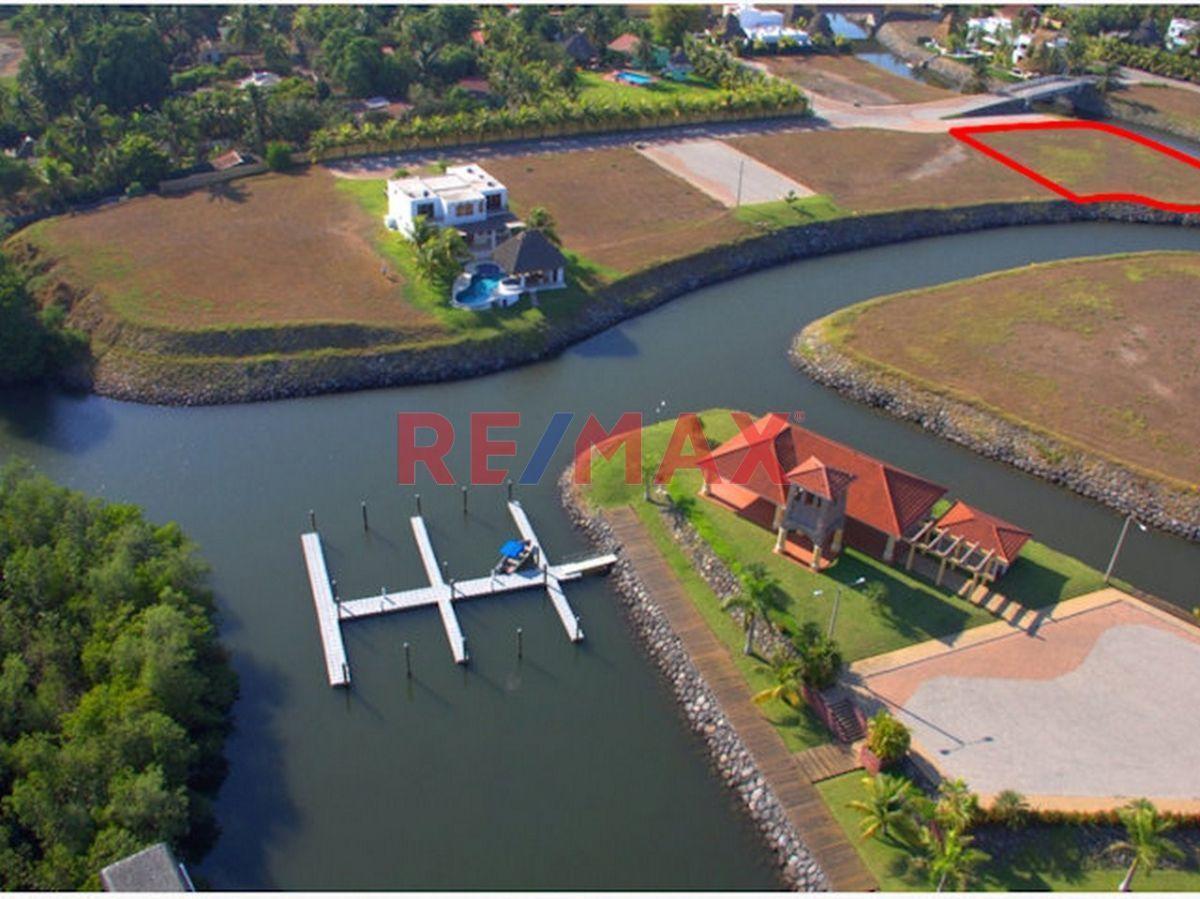 Remax real estate, Guatemala, Iztapa, Vendo Dos Terrenos Juntos En Pérgolas Del Mar Km. 118 A Iztapa