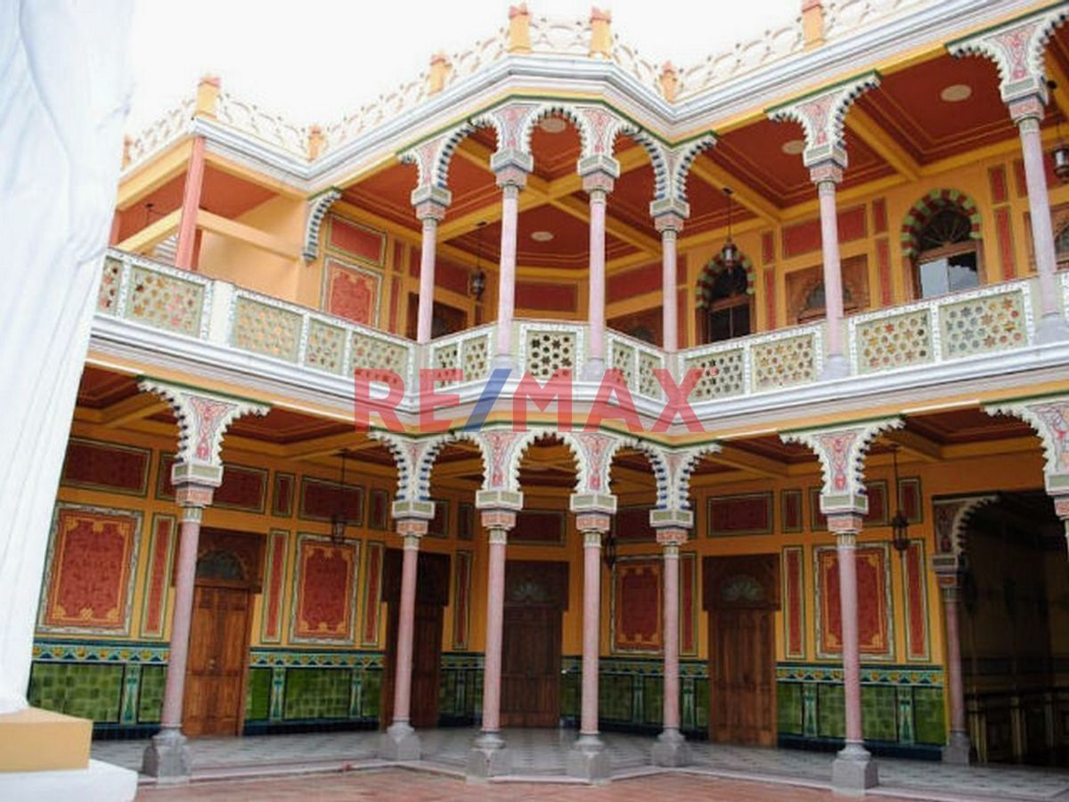 Remax real estate, Guatemala, Zona 01, Z. 1, Espectacular Casa Del Siglo Xix Centro Histórico